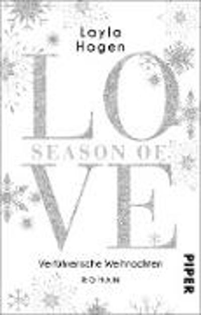 Bild zu Season of Love - Verführerische Weihnachten (eBook) von Hagen, Layla
