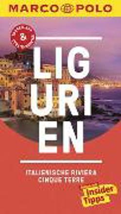 Bild zu MARCO POLO Reiseführer Ligurien, Italienische Riviera, Cinque Terre von Dürr, Bettina