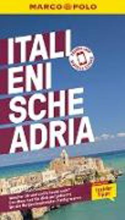 Bild zu MARCO POLO Reiseführer Italienische Adria von Hausen, Kirstin