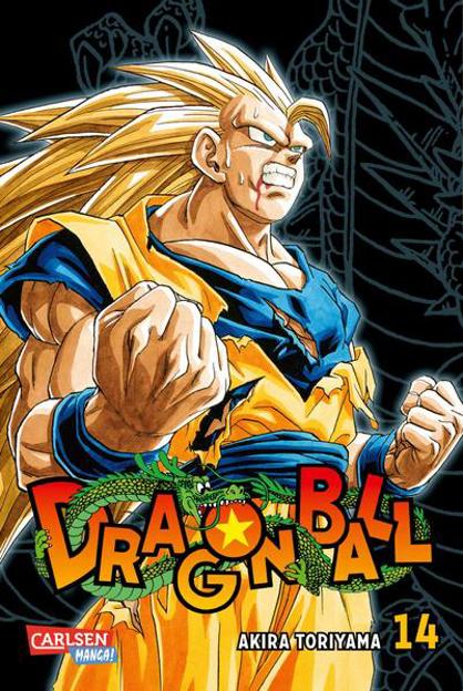 Bild zu Dragon Ball Massiv 14 von Toriyama, Akira