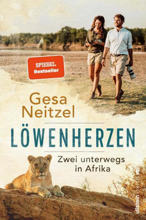 Bild zu Löwenherzen von Neitzel, Gesa