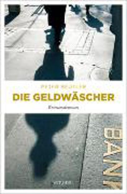Bild zu Die Geldwäscher von Beutler, Peter