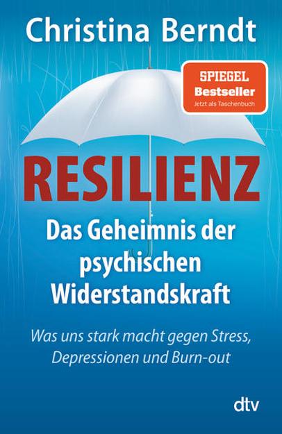 Bild zu Resilienz von Berndt, Christina