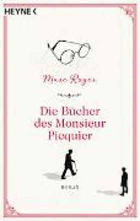 Bild zu Die Bücher des Monsieur Picquier von Roger, Marc