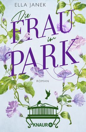 Bild zu Die Frau im Park von Janek, Ella