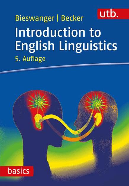 Bild zu Introduction to English Linguistics von Bieswanger, Markus