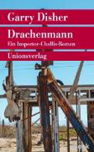 Bild zu Drachenmann (eBook) von Disher, Garry