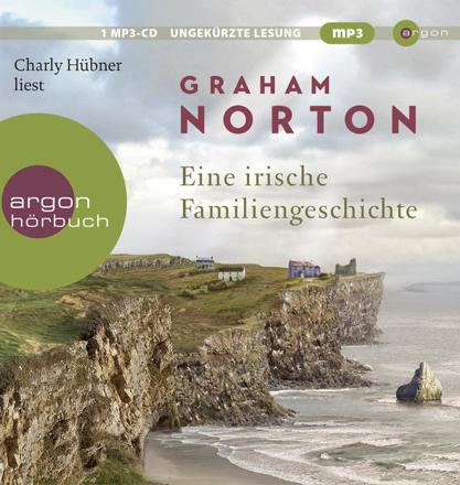 Bild zu Eine irische Familiengeschichte von Norton, Graham