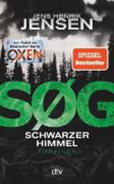 Bild zu SØG. Schwarzer Himmel (eBook) von Jensen, Jens Henrik