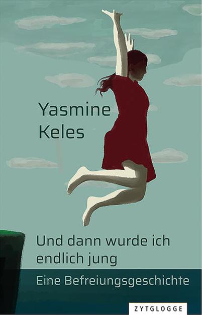 Bild zu Und dann wurde ich endlich jung von Yasmine, Keles