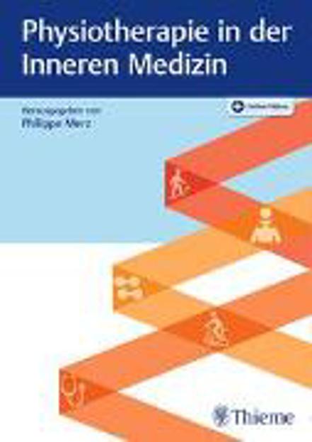 Bild zu Physiotherapie in der Inneren Medizin von Merz, Philippe (Hrsg.)