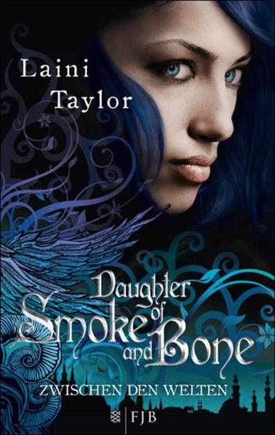 Bild zu Daughter of Smoke and Bone (eBook) von Taylor, Laini