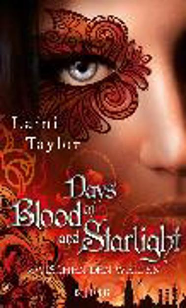 Bild zu Days of Blood and Starlight (eBook) von Taylor, Laini