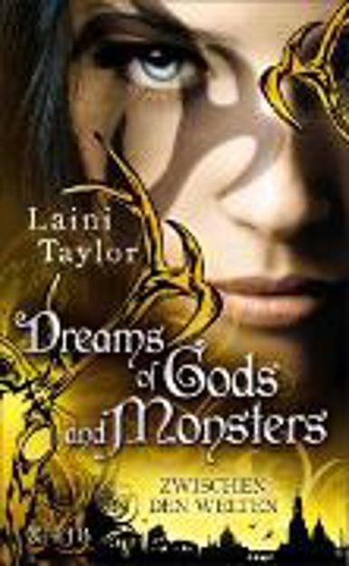 Bild zu Dreams of Gods and Monsters (eBook) von Taylor, Laini