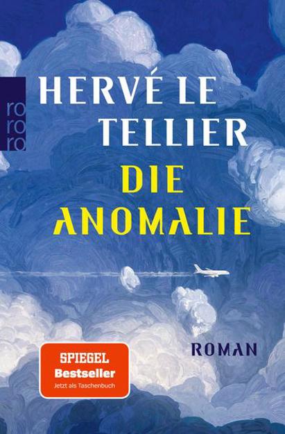 Bild zu Die Anomalie (eBook) von Le Tellier, Hervé