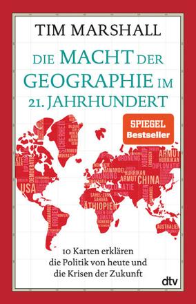 Bild zu Die Macht der Geographie im 21. Jahrhundert von Marshall, Tim