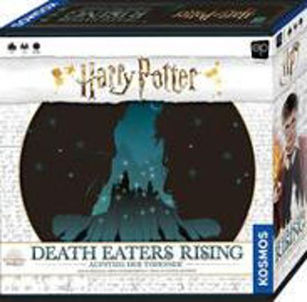 Bild zu Harry Potter - Der Aufstieg der Todesser