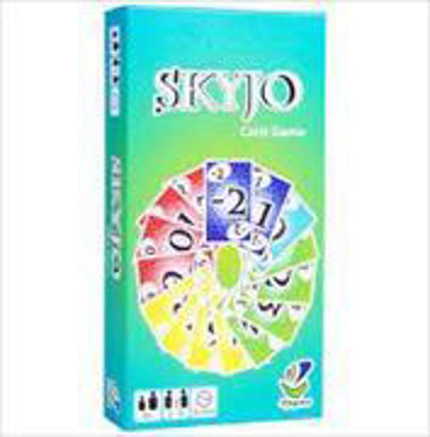 Bild zu Skyjo