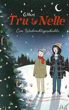 Bild zu Tru & Nelle - eine Weihnachtsgeschichte von Neri, Greg