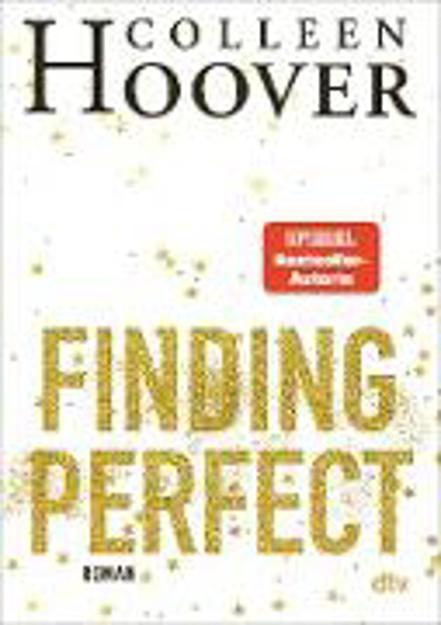 Bild zu Finding Perfect von Hoover, Colleen