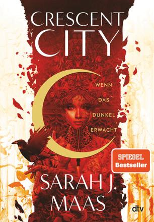 Bild zu Crescent City 1 - Wenn das Dunkel erwacht von Maas, Sarah J.