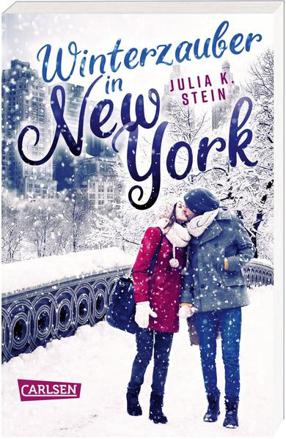 Bild zu Winterzauber in New York von Stein, Julia K.