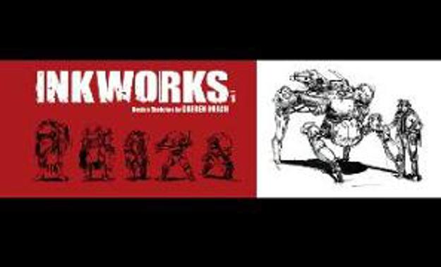 Bild zu Inkworks