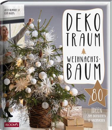 Bild zu Dekotraum Weihnachtsbaum von Bramhoff, Julia